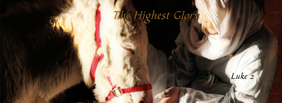 Highest Glory cantata
